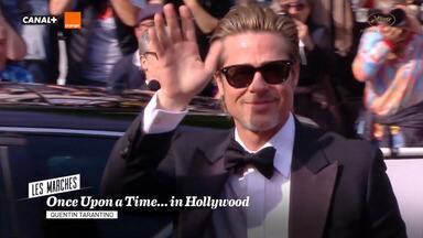 Cannes Vida Invisível E Tarantino Parte2 - 23/05/2019