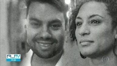 PM e advogada tentaram atrapalhar investigações do assassinato de Marielle - Informação está em relatório da Polícia Federal encaminhado ao Ministério Público do Estado e à Procuradoria-geral da República