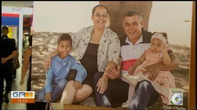 Exposição para lembrar a semana nacional de adoção está sendo realizada em Petrolina - Pernambuco é o quarto estado que mais adota no país.