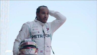 Lewis Hamilton é promessa de emoção para o GP de Mônaco - Lewis Hamilton é promessa de emoção para o GP de Mônaco