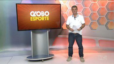 Globo Esporte MA 24-05-2019 - Globo Esporte MA 24-05-2019.