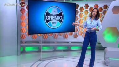 Globo Esporte RS - Bloco 2 - 24/05/19 - Assista ao vídeo.