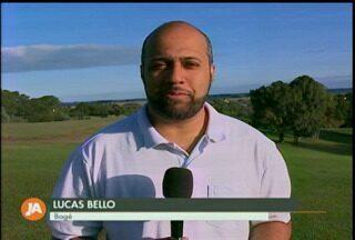 Bagé vai sediar importante torneio de golfe gaúcho - Quem pratica golfe ou tem vontade de ter mais contato com esse esporte, tem uma boa oportunidade neste fim de semana.