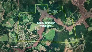 Vinte e sete pessoas continuam desaparecidas em Brumadinho (MG) - Alguns moradores, para receber a indenização, transferiram suas terrar para a Vale sem saber que nelas há uma jazida de minério.