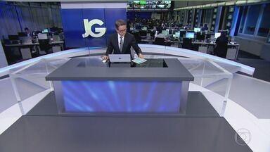 Jornal da Globo, Edição de quinta-feira, 30/05/2019 - As notícias do dia com a análise de comentaristas, espaço para a crônica e opinião.