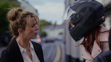 Episódio 7 - Após o acidente, Williams recorre a truques sujos para colocar a culpa em Faith. Terry se conecta com DCI Parry, enquanto Steve retorna ao seu passado criminoso para ajudar Faith.