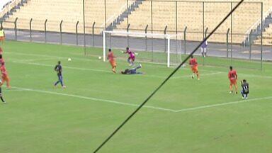 Atlético Mogi perde para o Mantiqueira - Placar foi de 2 a 1.