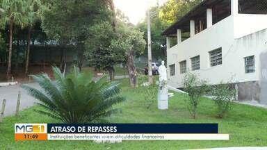 Instituições beneficentes sofrem com atrasos nos repasses de verba em Valadares - Audiência pública foi realizada nesta última segunda (03), para esclarecer os fatos.
