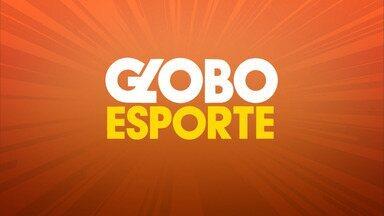 Confira o Globo Esporte desta terça (04/06) - Programa destaca Jogos Escolares TV Sergipe e empate do Itabaiana contra o Juazeirense pela Série D.