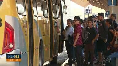 Prefeitura terá que indenizar duas empresas de ônibus em Londrina - O valor da condenação passa de R$120 milhões.