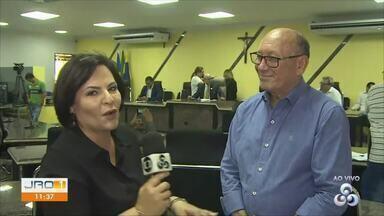 Flor do Maracujá tem data definida - Impasse entre Federon e Governo do Estado tem fim.
