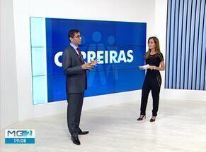 Consultor dá dicas na hora de escolher curso superior e carreira profissional - Gregório Ventura explica pontos que devem ser analisados na hora da escolha.