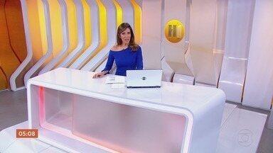Hora 1 - Edição de quarta-feira, 05/06/2019 - Os assuntos mais importantes do Brasil e do mundo, com apresentação de Monalisa Perrone