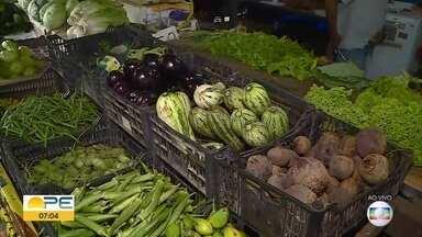 Nutricionista explica quais alimentos podem ser aliados de quem tem anemia - No mês da conscientização, médica explica como alimentação pode ajudar no tratamento da doença.