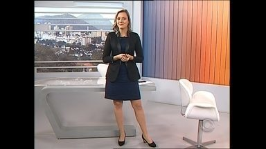 Jornal do Almoço Santa Maria - Edição de 04/06/2019 - Confira a edição do Jornal do Almoço para Santa Maria e Região Central.