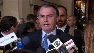 Para presidente da Câmara fim da multa para quem levar criança sem cadeirinha não passa - Projeto de lei que relaxa punição para motoristas infratores foi apresentado pelo Presidente Bolsonaro.