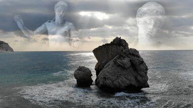 Globo Repórter - Chipre, 07/06/2019 - 'Globo Repórter' desembarca no Chipre, a Ilha do Amor