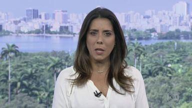 RJ1 - Edição de sábado, 08/06/2019 - O telejornal, apresentado por Mariana Gross, exibe as principais notícias do Rio, com prestação de serviço e previsão do tempo.