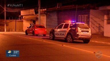 Policial civil é autuada por embriaguez ao volante - Policial civil é autuada por embriaguez ao volante.
