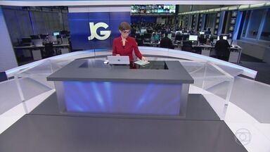 Jornal da Globo - Edição de segunda-feira, 10/06/2019 - As notícias do dia com a análise de comentaristas, espaço para a crônica e opinião.