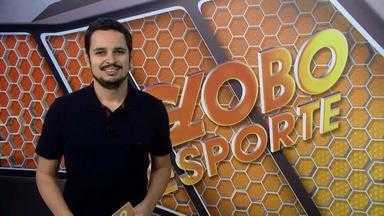 Confira a íntegra do Globo Esporte desta terça-feira - Globo Esporte - Zona da Mata - 11/06/2019