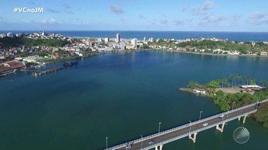 Avança: exportação de cacau fortalece a economia do sul do estado - Ilhéus se destaca como a cidade mais rica da região.