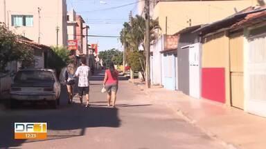 Planaltina é a região do DF com mais casos de dengue - São 2.940 casos, de acordo com a Secretaria de Saúde. Esse dado é referente a janeiro até 01 de junho deste ano.
