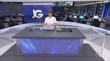 Jornal da Globo - Edição de quarta-feira, 12/06/2019 - As notícias do dia com a análise de comentaristas, espaço para a crônica e opinião.