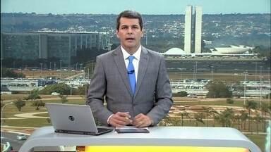 DF1 - Edição de quinta-feira, 13/06/2019 - Um militar da Aeronáutica mara a mulher a tiros em um apartamento do Cruzeiro. Ele também matou um ex-morador do prédio. E mais as notícias da manhã.