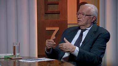 José Gregori e os rumos da Justiça brasileira e da Lava-Jato