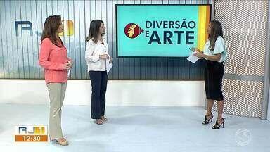 Diversão e Arte: confira as dicas de cultura e lazer no Sul do Rio - parte I - Samba da Jurema em Volta Redonda e Torneio Leiteiro em Barra Mansa estão entre as opções.