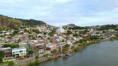Em Movimento: Tour pelo bairro Santo Antônio (parte 3) - Em Movimento: Tour pelo bairro Santo Antônio (parte 3)