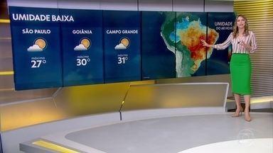 Chuva continua no Nordeste - O risco é de chuva forte para esta noite, na costa do Rio Grande do Norte e da Paraíba. Com potencial para alagamentos inclusive nas capitais Natal e João Pessoa.