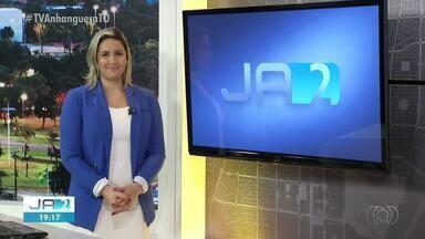 Veja os destaques do JA2 deste sábado (15) - Veja os destaques do JA2 deste sábado (15)