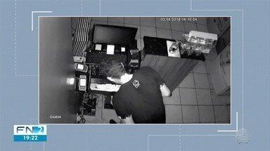 Furtos provocam prejuízos a donos de restaurantes em Presidente Prudente - Casos são investigados pela Polícia Civil.