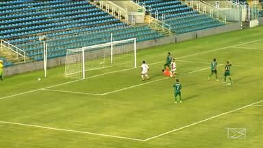 Moto empata em jogo de ida pela segunda fase da Série D - Jogando no estádio Presidente Vargas, no Ceará, o rubro-negro empatou com o Floresta em 3 a 3.