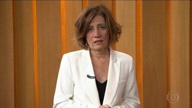 Miriam: expectativa é que a administração de Montezano acelere o programa de privatização - Jornalista Miriam Leitão fala sobre o novo presidente do BNDES, Gustavo Montezano.