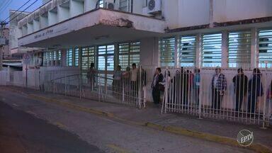 Espera por exames já atinge 11 mil pessoas em Piracicaba - Conheça o drama vivido por quem aguarda nas filas do SUS.