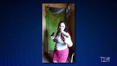 Policiais procuram pelos autores da chacina que deixou quatro mortos em Coelho Neto - Em uma rede social, uma mulher que seria do mesmo grupo de ciganos que assassinou a família, apareceu meses antes fazendo ameaças e exibindo armas de fogo.