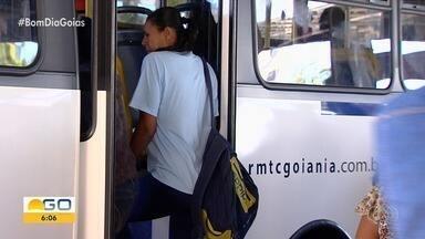 CMTC quer aumento do valor do licenciamento de carros para baixar tarifa de ônibus - Proposta divide opiniões.