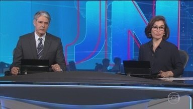 Jornal Nacional, Íntegra 19/06/2019 - As principais notícias do Brasil e do mundo, com apresentação de William Bonner e Renata Vasconcellos.