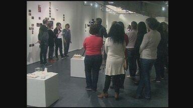 Centro de Eventos de Chapecó recebe exposição 'Outra Parte' - Centro de Eventos de Chapecó recebe exposição 'Outra Parte'