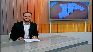 Edição do JA Uruguaiana 20/06/2019 - Assista ao vídeo.