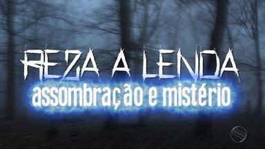 'Reza a lenda' mostra mistérios de uma ilha em São Cristóvão - Reza a lenda, que nas noites de São João, por trás da calmaria se esconde um mistério que ronda o imaginário dos moradores.