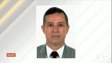 Revólver encontrado pela polícia é principal pista de assassinato de um advogado em SP - Francisco Neto Rocha foi executado quando saía da um restaurante.