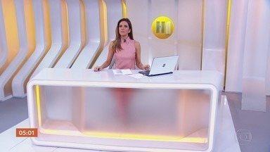 Hora 1 - Edição de sexta-feira, 21/06/2019 - Os assuntos mais importantes do Brasil e do mundo, com apresentação de Monalisa Perrone