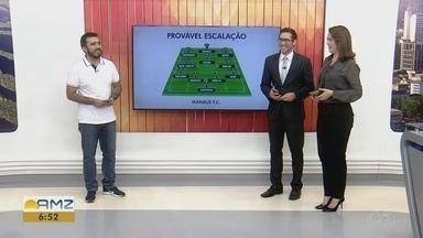 Confira os destaques do esporte com Silvio Lima - Confira os destaques do esporte com Silvio Lima.