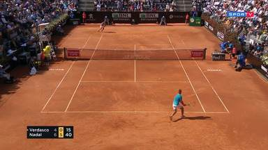 Masters 1000 - Roma - Highlights