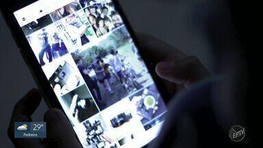 'Sem Neura': Saiba como controlar o conteúdo que seus filhos acessam e postam na internet - É comum as crianças e adolescentes, imitando seus influenciadores digitais favoritos, postarem conteúdos nas redes. Saiba quando é a hora de controlar esse tipo de comportamento.
