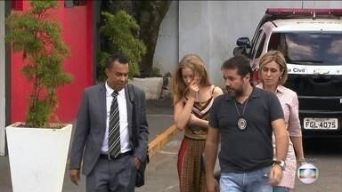 Inquérito que apura denúncia de estupro contra Neymar entra na reta final - A polícia ouviu três pessoas nesta terça-feira (25) e deve ouvir mais uma nesta quarta-feira (26).